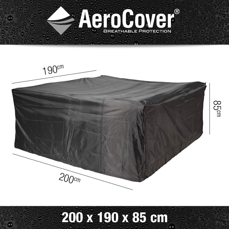 AeroCover tuinsethoes 200x190xH85