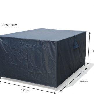 Coverit® Tuinsethoes 165x150xH85
