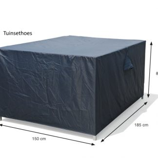 Coverit® Tuinsethoes 185x150xH85