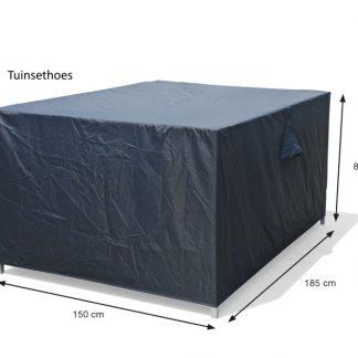 Coverit® Tuinsethoes 185x150xH85