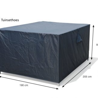 Coverit® Tuinsethoes 205x190xH85