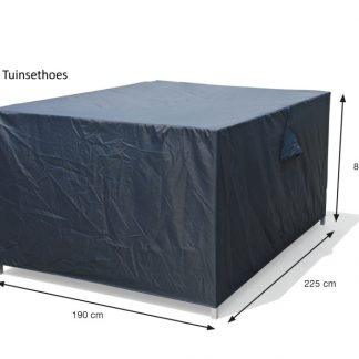 Coverit® Tuinsethoes 225x190xH85