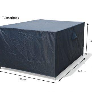 Coverit® Tuinsethoes 245x190xH85