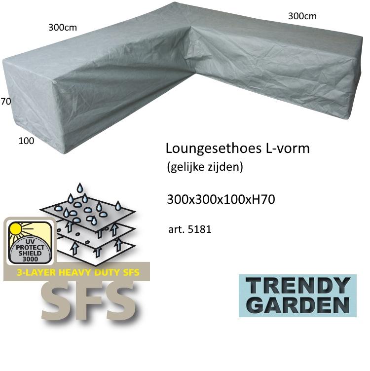 loungesethoes L-vorm
