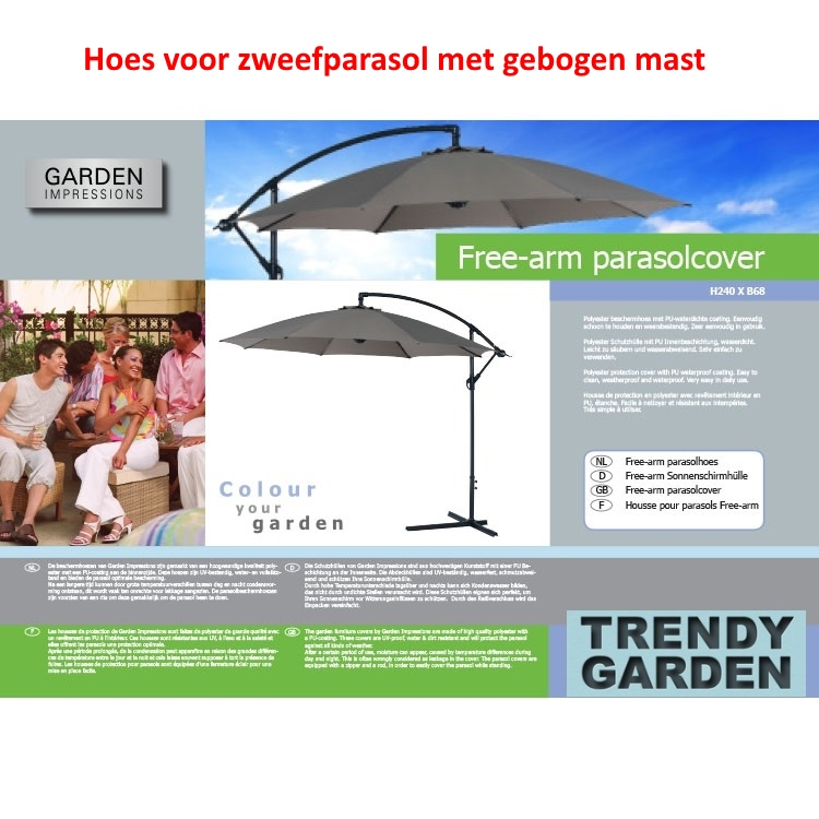 parasolhoes