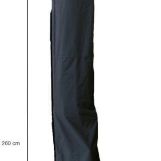 Parasolhoes zweefparasol met rechte mast