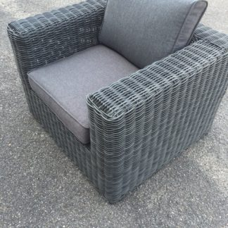 lounge fauuteuil 80x80