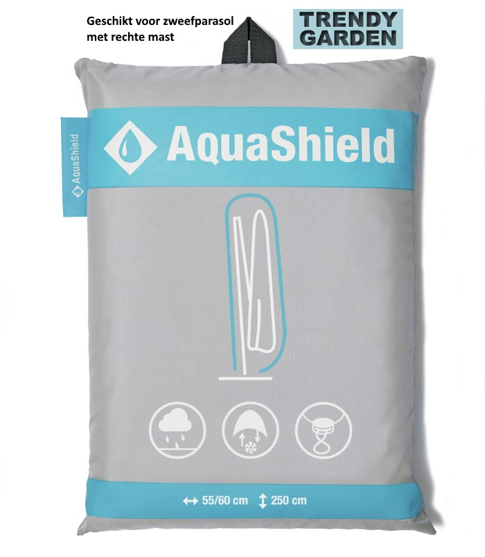 parasolhoes Aquashield
