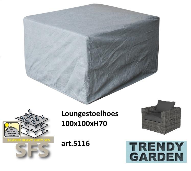 loungestoelhoes