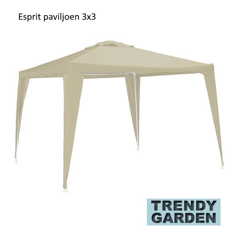paviljoen 3x3
